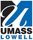 University of Massachusetts Lowell Logo